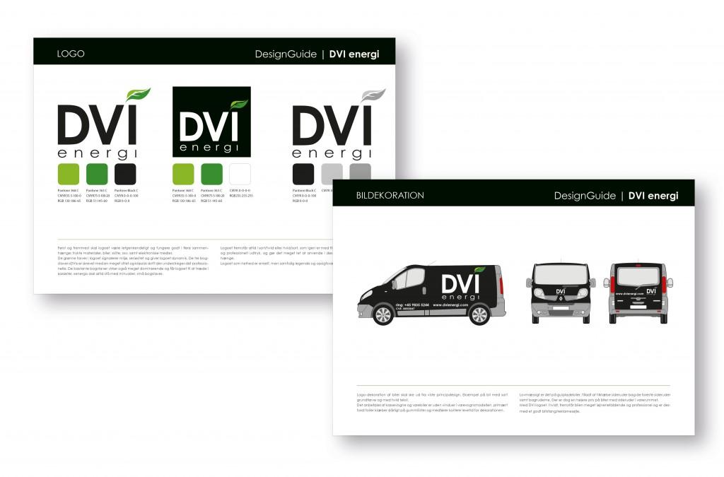 designguide til DVI